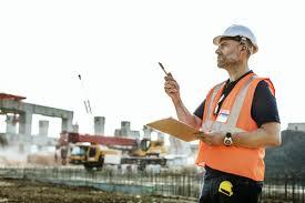 Дистанционно обучение на Контрол на качеството в строителството